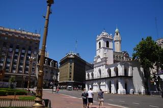 031 Plaza de Mayo