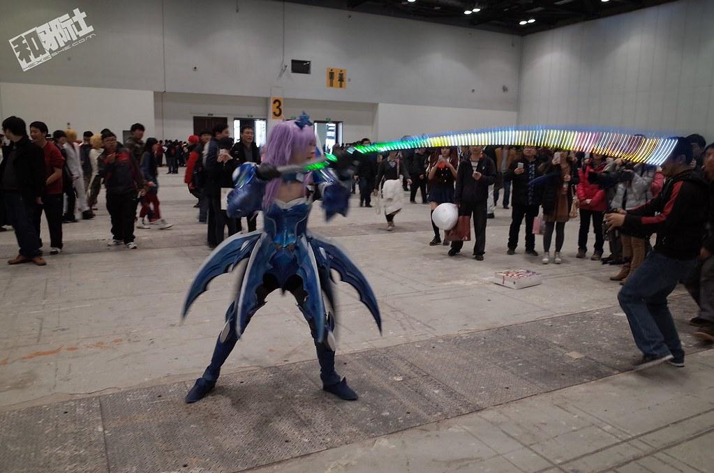 BJCD cosplay 银魂