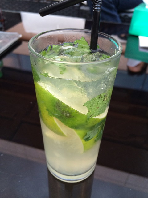 Mojito - White Moon Bar