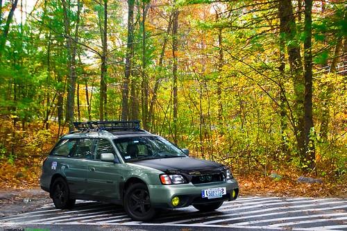 Polarizeds Build Thread Subaru Outback Subaru Outback