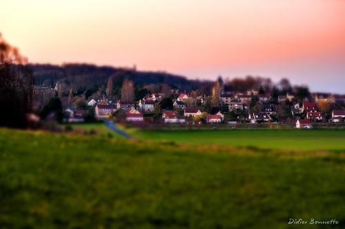 Petit village du Vexin 4