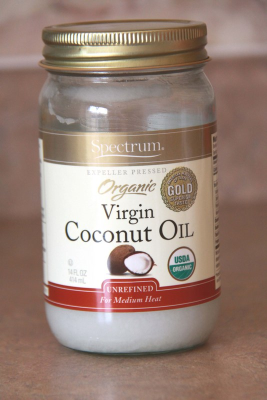 Coconut Oil (5)