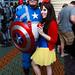 MegaCon 2014 cosplay