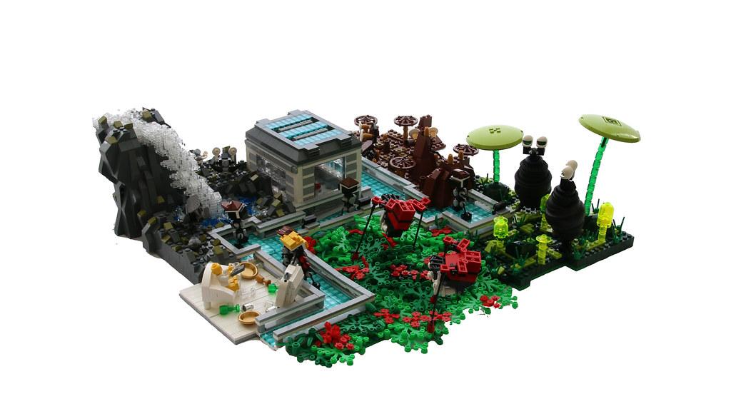 Galactic Zoo