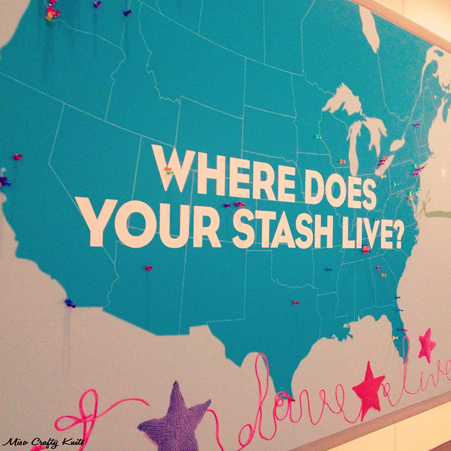 Where Does Your Stash Live
