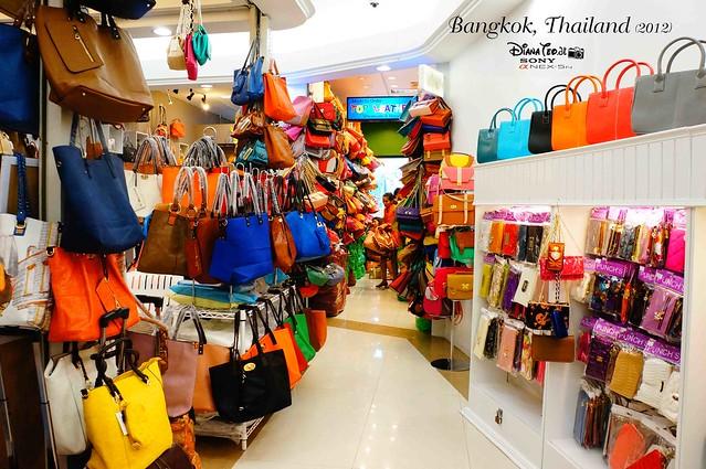 Day 1 Bangkok, Thailand 09