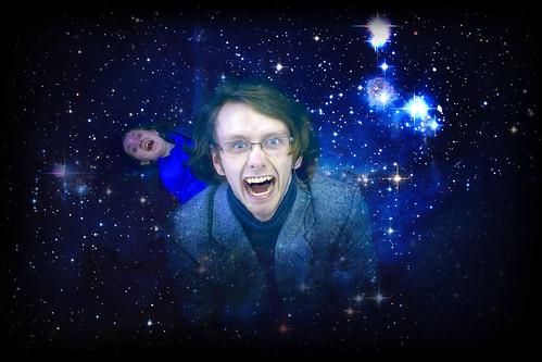 Spacedman