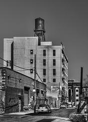 Vinegar Hill Brooklyn