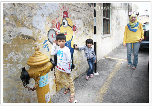 13884028536 b9da29152d jalan jalan di penang 2014 | lukisan dinding di penang (Penang Street Art)