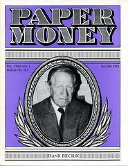 Paper Money Jan-Feb 1993