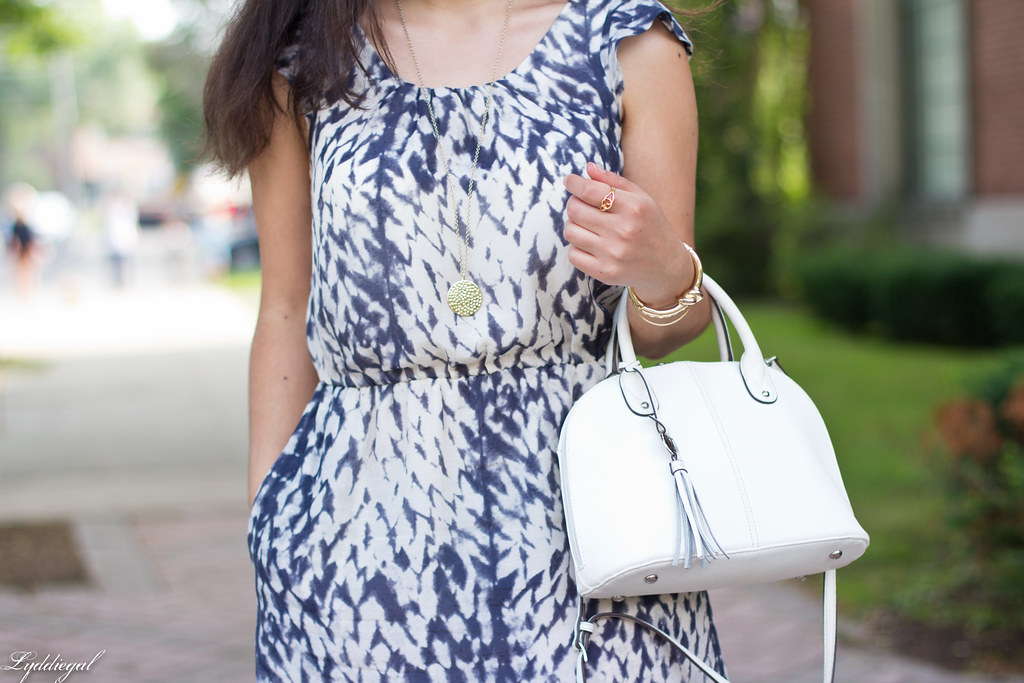 snake print dress, white bag, white sandals-5.jpg