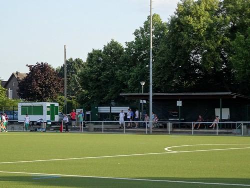 SV Wormersdorf v SV Kriegsdorf