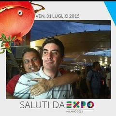 Expo Milano #expo #expimilano2015 #expomilano #saluti #milano #milanodavedere #igermilano #igerlombardia