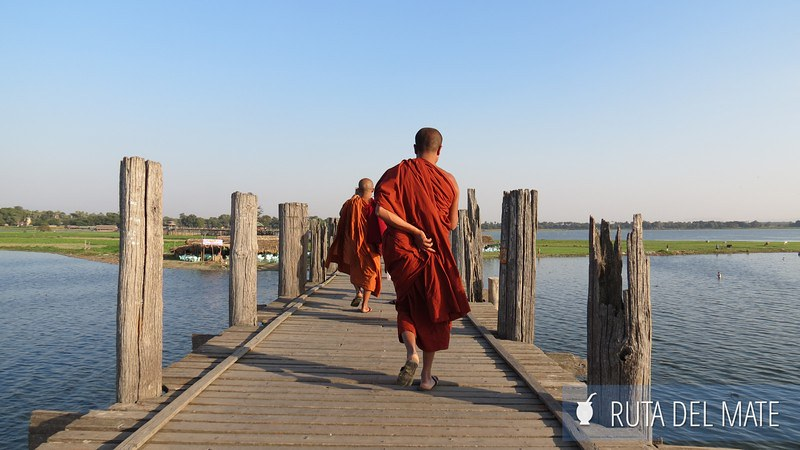 Amarapura Mandalay Myanmar (6)