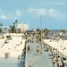 The Popular Pier at Beautiful Clearwater Beach, Florida by The Cardboard America Archives