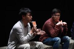 香港短片新里程佳作巡禮