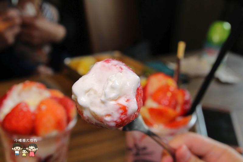 彰化草莓果汁 071