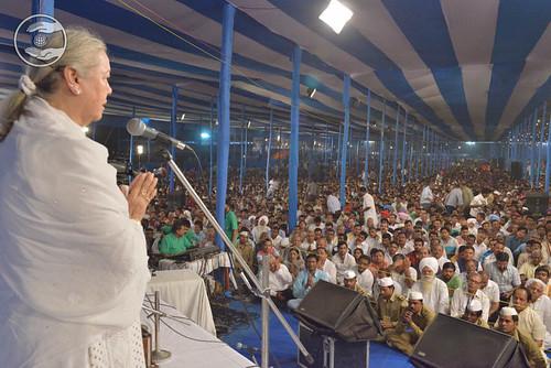 Indu Gugnani from Bhubaneshwar, Odisha, expresses her views