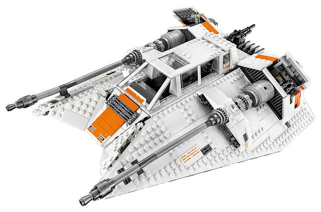 75144 UCS Snowspeeder 4
