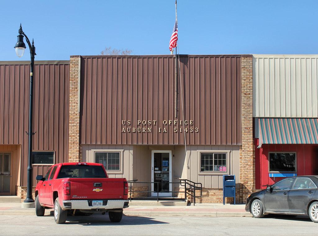 Sac City Iowa Public Library