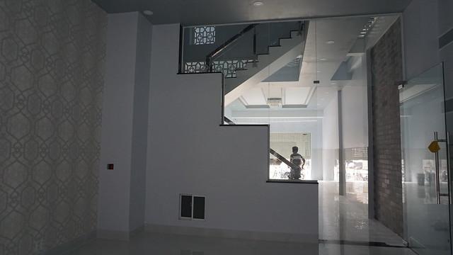 Trung tâm Gò Vấp, tiện kinh doanh, làm văn phòng, nhà thiết kế đẹp.
