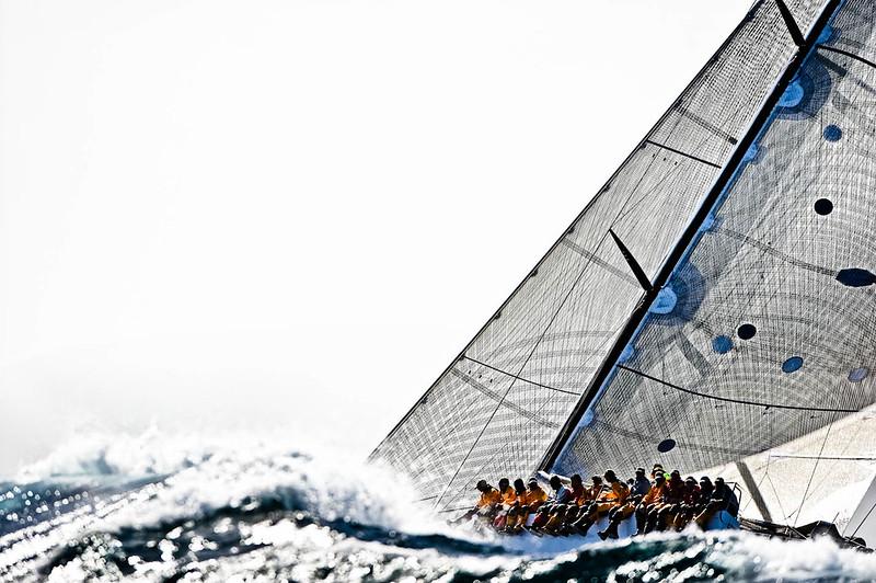 Rolex Sydney Hobart Yacht Race 2009