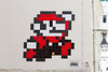 Space Invader PA_953 (Super Mario) by mat2057