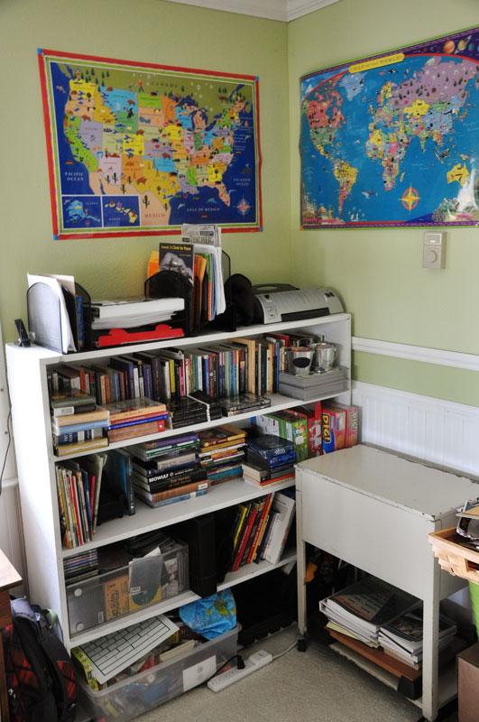 School-Bookshelf-#2