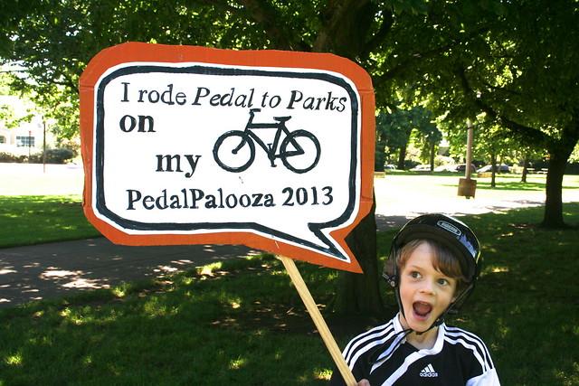 Pedal 2 Parks
