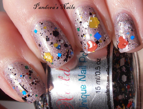 nail'd it peace love and hairspray over a-england princess tears (3)