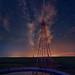 Satellite Triangulation by Fort Photo