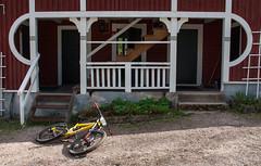 Accomodation in Messilä