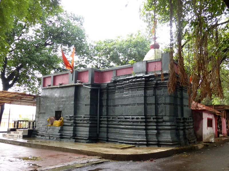 Khidkaleshwar Mahadev Mandir - Dombivli