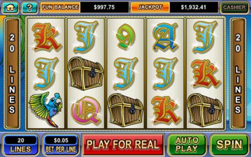 Winpalace casino ipad