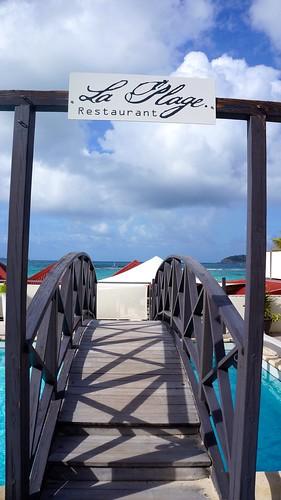 Best Restaurant St. Barth