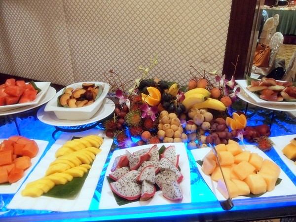 Buka puasa & Ramadan Buffet @ Dorsett Grand Subang-002
