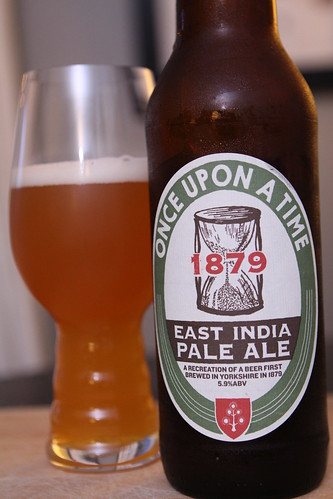 Pretty Things Once Upon a Time East India Pale Ale