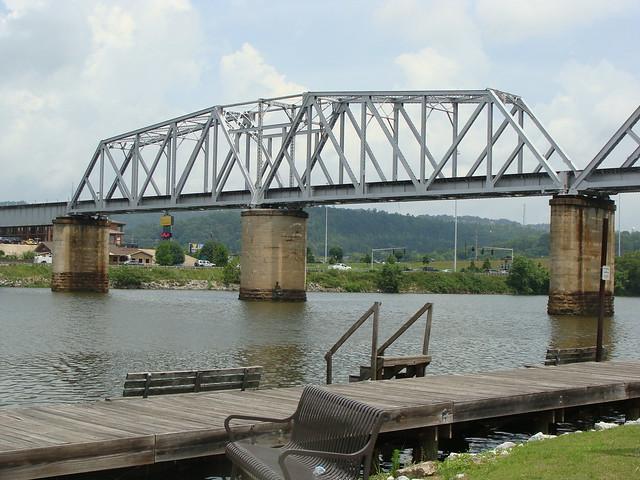 Bridgehunter.com | Snohomish River Bridge (Northbound)