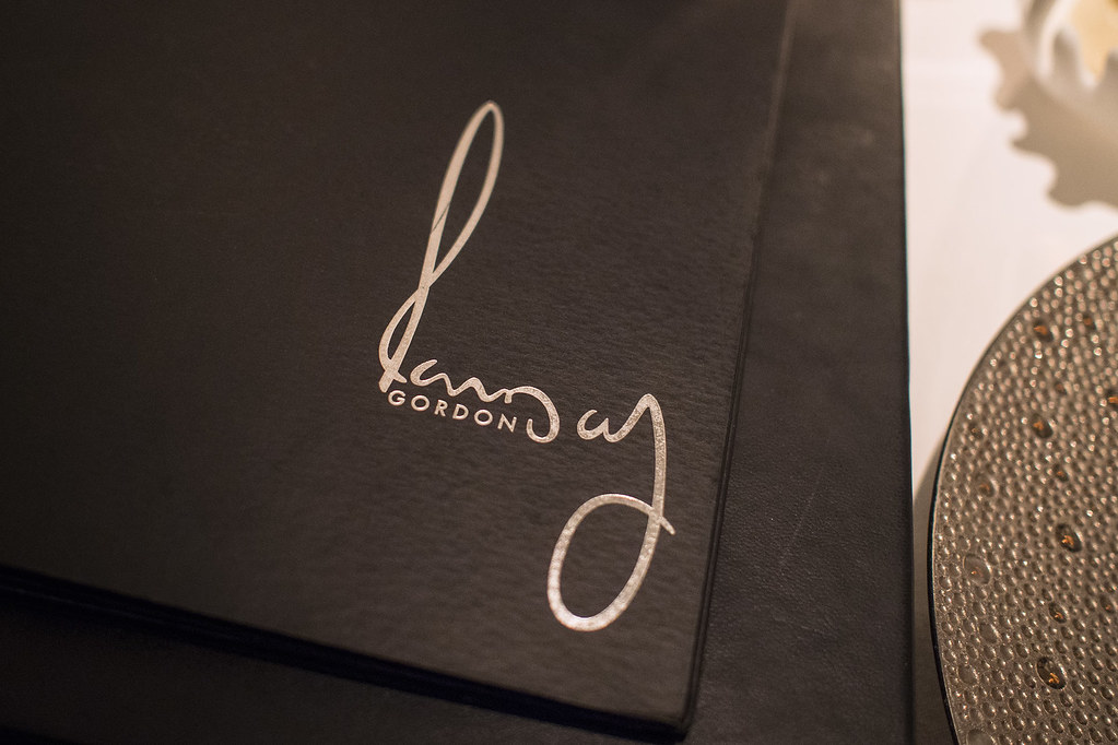 restaurant gordon ramsay londres