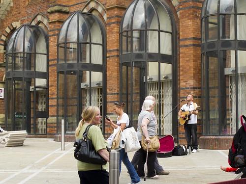 Leeds 03 ambiente musical