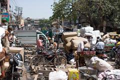 Delhi Old Town
