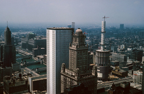 Chicago in 1962