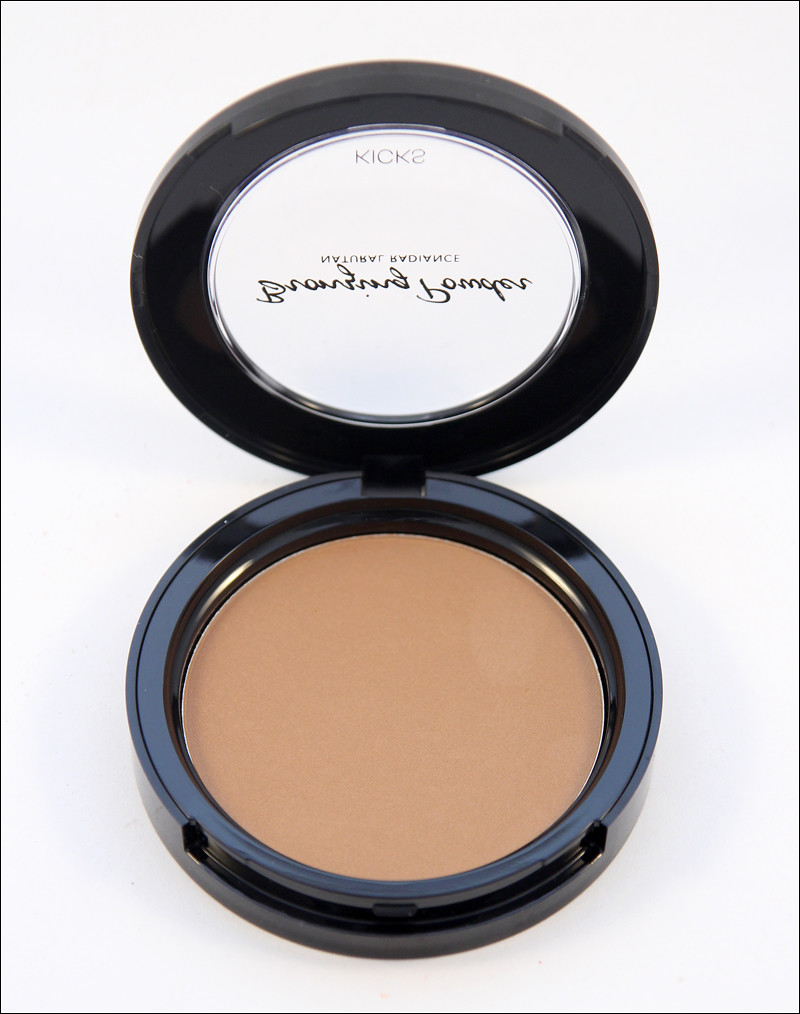 Kicks Summer in the city bronzing powder1