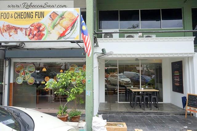 Obanhmi - banh mi in KL, vietnamese baguette -  Damansara Uptown PJ