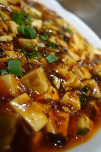 Lao Beijing's Ma Po Tofu