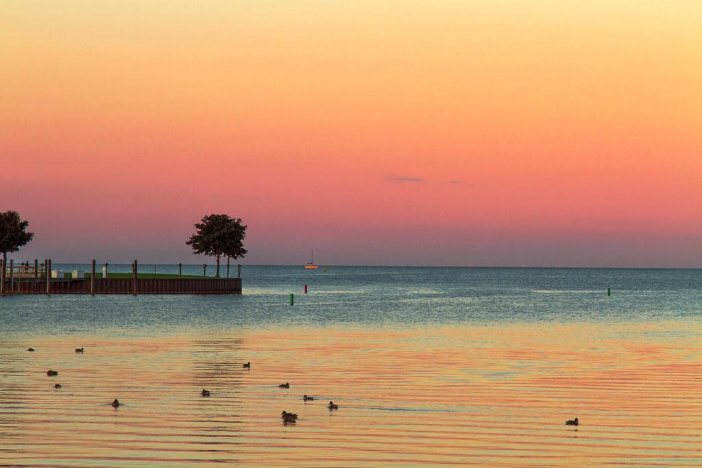 Gaukler Point Macomb County Michigan Tripcarta
