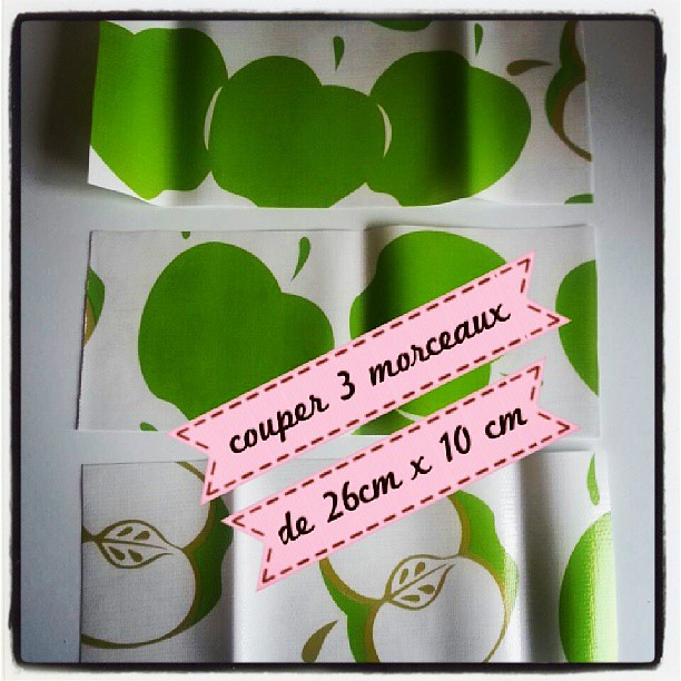 ★ diy pour faire un bavoir ★ #blog #blogueuse #ourlittlefamily #france