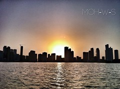 #Sharjah today