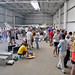 Processing Hangar