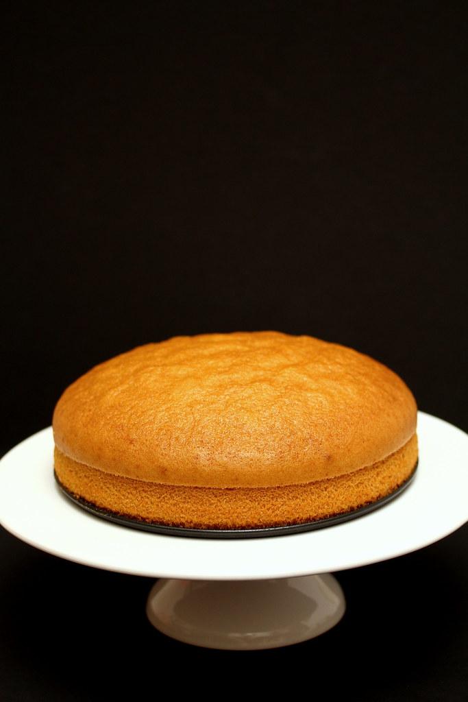 Malay Steamed Cake or Ma Lai Gao (马来糕)